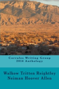 CorralesWritingGroupAnthology