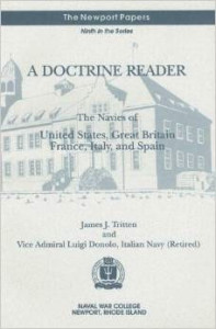 Doctrine Reader