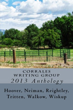 Corrales Writing Group 2013 Anthology150